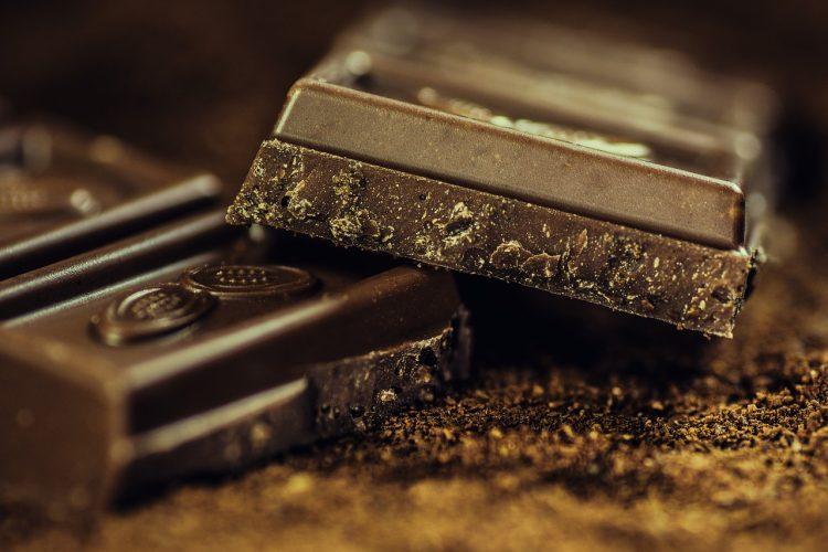 Sweet Nostalgia with Chocolates